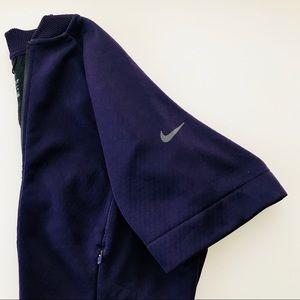 Nike Women's Dri Fit Zip! Size XS!